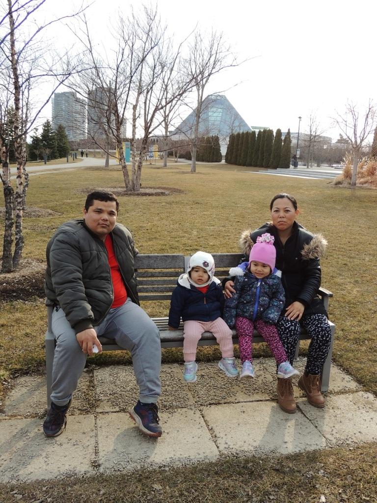 Aga Khan Park Ismaili family Simerg and Simergphotos
